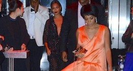10 Reasons Solange Beat Up Jay-Z