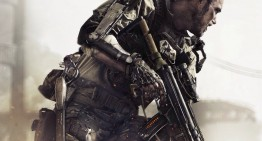 Call of Duty : Advanced Warfare – Preview