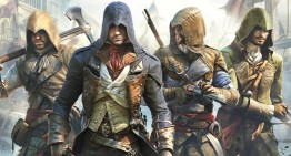 Assassin's Creed Unity – Preview