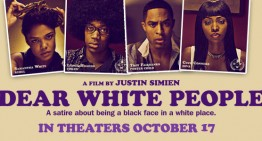 Dear White People – Preview