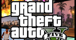 Grand Theft Auto V : Next Generation – Preview