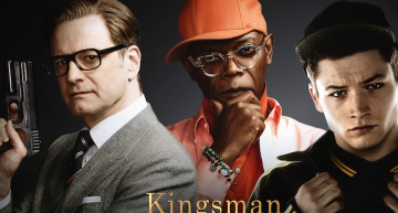 Kingsman: The Secret Service – Preview