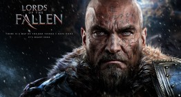 Lords of the Fallen – Preview