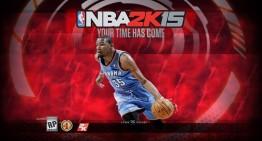 NBA 2K15 – Preview