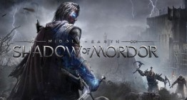Middle Earth : Shadow Of Mordor – Preview