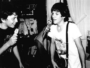 Gene and Dean Ween, 1984