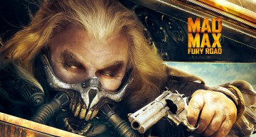Mad Max : Fury Road – Preview