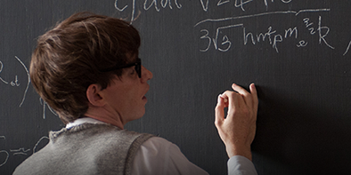 The Theory of Everything – Preview