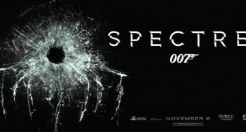Spectre – Preview