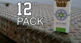 12th Man Gets 12k Joints For Super Bowl