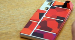 Google's Project Ara: Modular Phone Let's You Customize It's Components