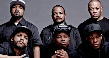 Straight Out Of Compton – Preview