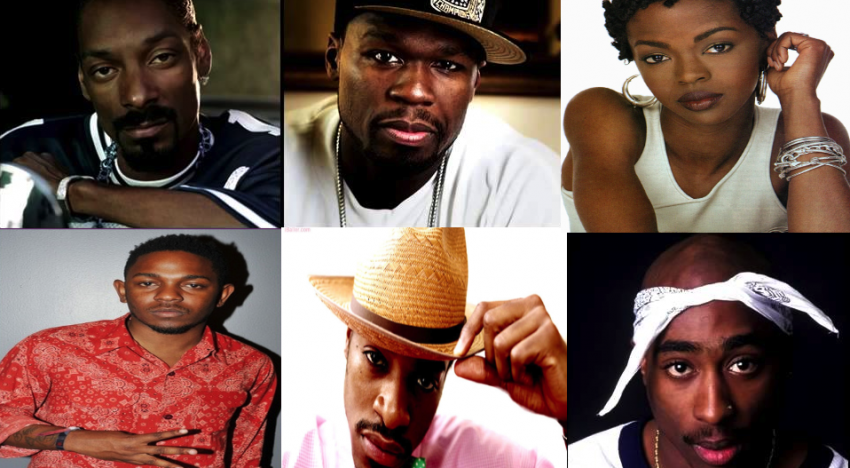 The 17 Best Hip Hop Albums Ever Recorded Pt. 2