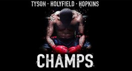 Champs – Boxing Documentry – Trailer