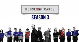 New House Of Cards Season 3 – Trailer