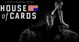 Watch House Of Cards Season 1 & 2 Recap Before Tonight's Premiere