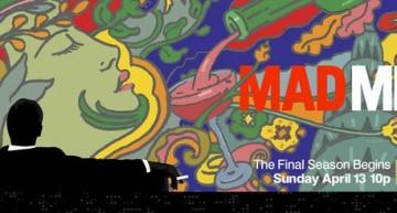 Mad Men Final Season – Preview