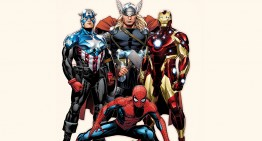 Spider-Man Officially Joining Marvel Movie Universe!