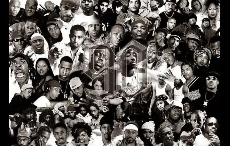 Dear Hip-Hop Fans…Shut up!