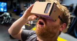 Google Cardboard : The Poor-Man's Virtual Reality