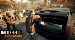 Battlefield Hardline – Showcase