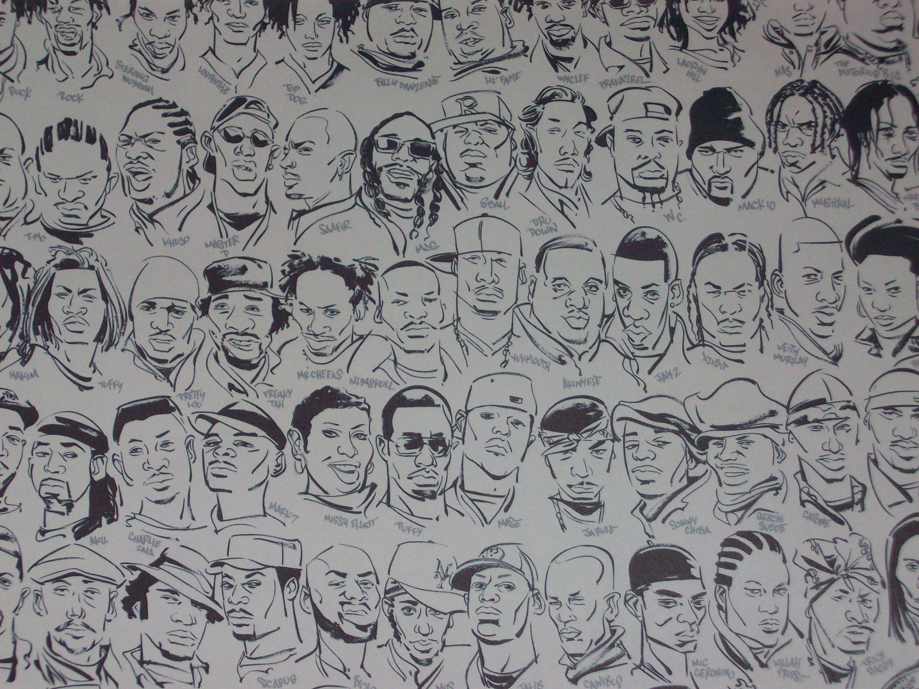 hip-hop-forever