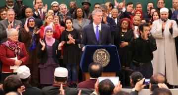 NYC Schools Close For New Muslim Holidays