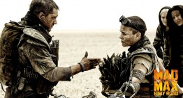 New Mad Max : Fury Road Movie and Video Game Trailer