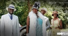 Queen Latifah Stars In HBO'S Bessie