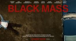 Black Mass – New Movie Trailer