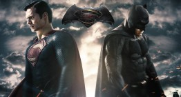 New Official Batman v Superman : Dawn Of Justice Trailer-Updated