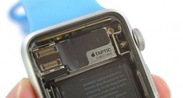 """Apple Watch Delayed Because Of Bad """"Tapic Engine"""""""