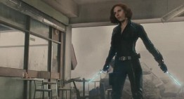 Final Avengers: Age of Ultron Trailer With New Black Widow Footage