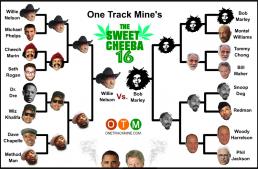 Weedfest a.k.a The Sweet Cheeba 16 #420 Friendly