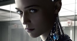 Ex Machina – Movie Showcase