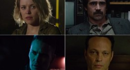 First Teaser Trailer For True Detective Season 2