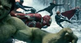 Avengers 2 : Age Of Ultron Movie Showcase