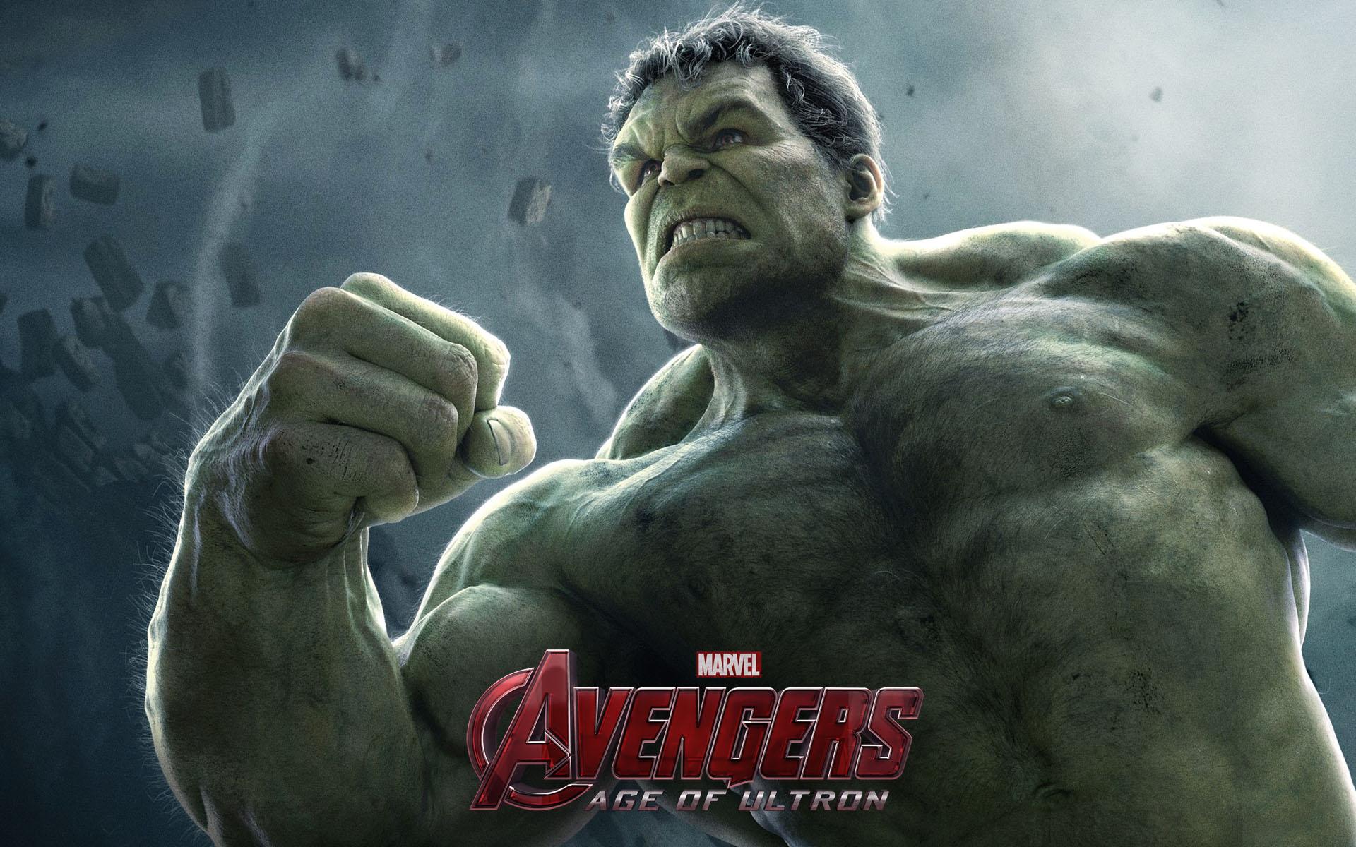 Avengers 2 Age Of Ultron Movie Showcase