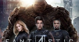 New Fantastic Four Promo Shows Off Their Abilities