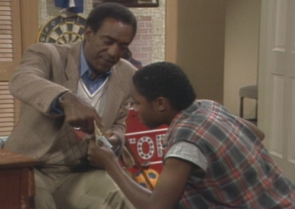 """""""I Can Get By On Baloney And Cereal"""" / Lessons From the Cosby Show"""