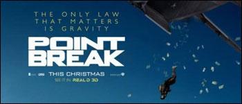 """New """"Point Break"""" Remake – Trailer"""