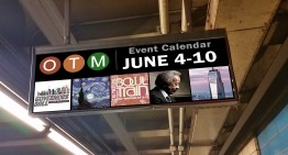 June 4-10 : The Next Stop Is…