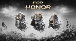 E3 2015 Coverage : For Honor Gameplay Trailer