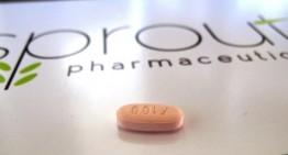 FDA Backs Experimental 'Female Viagra' Flibanserin