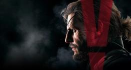E3 2015 Coverge : Metal Gear Solid V: The Phantom Pain Gameplay Demo