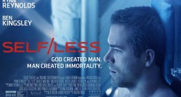 Self/less Official Trailer