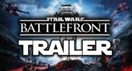 E3 2015 Coverage : Star Wars Battlefront Gameplay Trailer