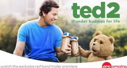 "New ""Ted 2 "" Red Band Trailer"