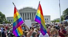 Help! Gay Marriage Legalized In All 50 States!