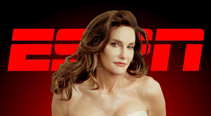 ESPN v. Caitlyn Jenner: Who's Exploiting Who?